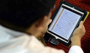 membaca-al-quran-di-gadget