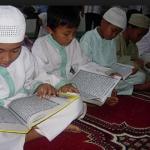 Fadhilah Besar Bagi Yang Mendapatkan Anak Shalih