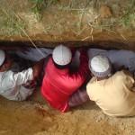 Mengapa Kuburan Diziarahi?