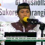 DENGAN NIAT, AMAL DUNIA JADI LADANG AKHIRAT – Ust. Muhammad Syahri