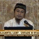Kejamnya LGBT | Ustadz Muhammad Syahri