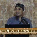 Khomer, Sumber Segala Kekejian | Ustadz Muhammad Syahri