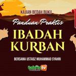 PANDUAN PRAKTIS IBADAH KURBAN