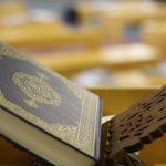 Amalan-Amalan Berpahala Seperti Shalat Malam (4) Membaca seratus ayat al-Quran pada malam hari