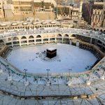 Berlindung Ke Masjid Saat Wabah Melanda?