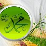 Rasululah ﷺ Bersama Keluarga Beliau (4)