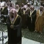 Fiqih Imamah (13) : Adab Imam Dalam Shalat
