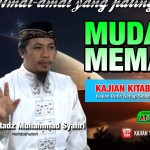 11 MUDAH MEMAAFKAN ( AMAL AMAL YANG PALING DICINTAI ALLAH ) USTADZ MUHAMMAD SYAHRI