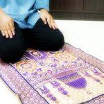 Suami Muallaf Yang Tidak Taat