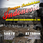 Tabligh Akbar: Jangan Suriahkan Indonesia