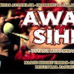 Awas Ada Sihir – Kitab Az-Zawajir – Ustadz Muhammad Syahri