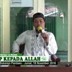 Raja' – Berharap Kepada Allah Taala | Ustadz Muhammad Syahri