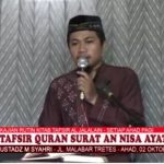 Tafsir Jalalain – Surat An Nisa 87-96 | Ustadz Muhammad Syahri