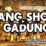 Orang Sholeh Gadungan | Ustadz Muhammad Syahri
