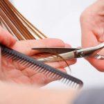 Menyambung Rambut Dengan Rambut Lain (Memakai Wig)