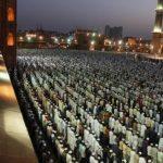Kesalahan Khusus Berkaitan Dengan Shalat Tarawih (14)