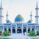 Masjid Adalah Tempat Yang Paling Alloh Cintai