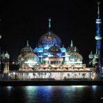 Mencintai Masjid Dan Rutin Berjamaah Sebab Naungan Alloh