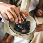 Tuntunan Berdoa Ketika Diberi Hidangan Makan Orang Lain