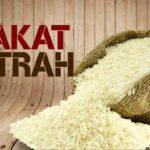Kewajiban Zakat Fithri