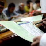 Manusia Paling Baik, Orang Yang Belajar Dan Mengajarkan Al-Qur'an