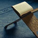 Amalan Membaca Al-Qur'an Akan Memohonkan Syafa'at