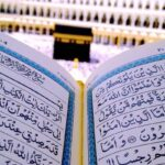 Mengharapkan Pahala Akhirat Dalam Membaca Al-Qur'an