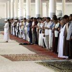 Apa Yang Wajib Bagi Seorang Muslim Di Dalam Shalat (3) Menjaga Waktu-Waktunya